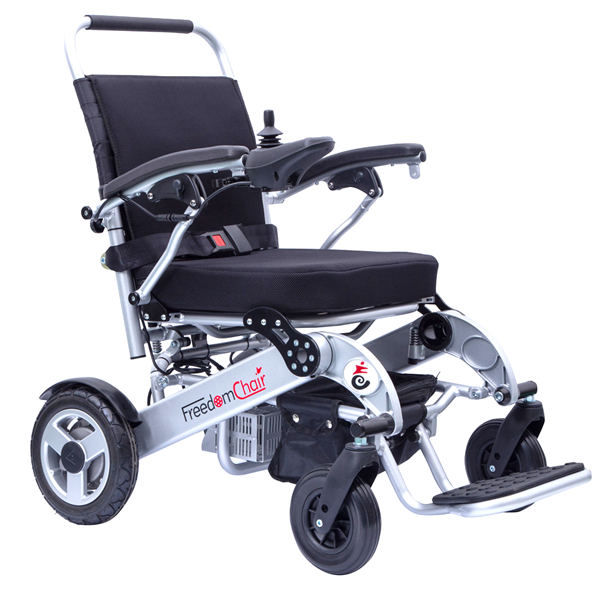 Portable Mobility Power Chair